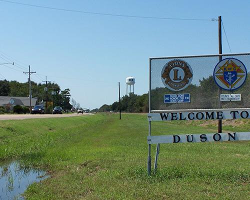 Moving House Service in Duson, Louisiana, USA